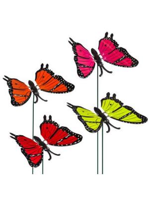 Декорация пеперуда