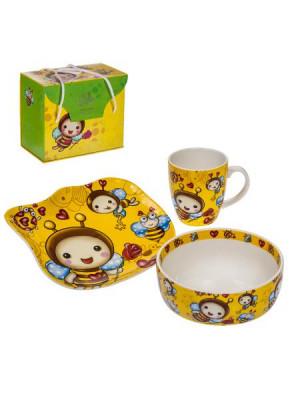 Детски комплект пчеличка 3 части
