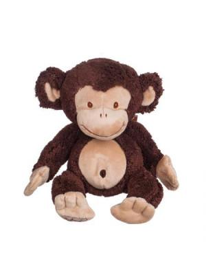 Плюшена играчка маймуна