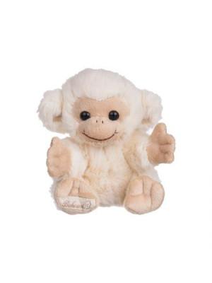 Плюшена играчка маймунка