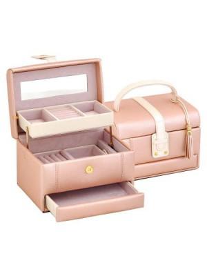 Лукс кутия за бижута Пепел от рози JA2120