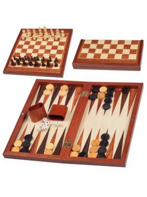 Шах с табла